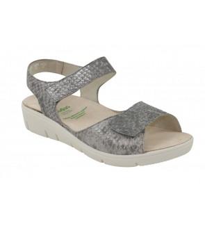 Solidus viper marmo sandaal