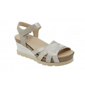Brako olbia oro sandaal