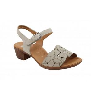 Ara nubuk moon sandaal