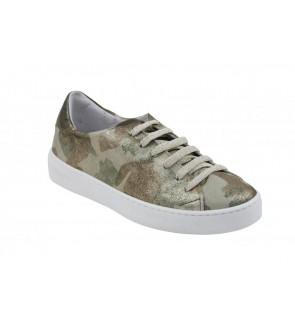 Maja camouflage alba sneaker
