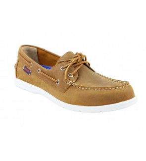 Sebago litesides brown...