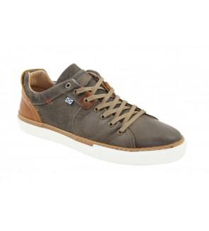 Scapa bruine sneaker