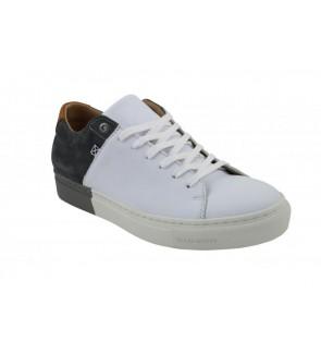 Scapa milano white sneaker