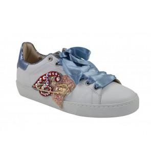 Högl wit sneaker