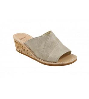 Ronny pont marble slipper