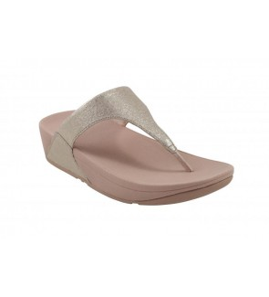 Fitflop shimmy toe-thong...