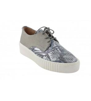 Softwaves glitter grey...