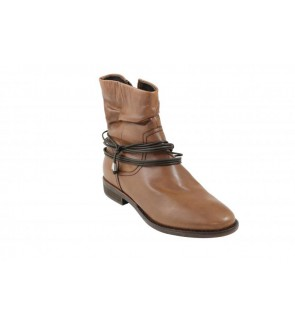 SPM creddy ankle boot cuoio...