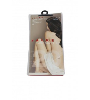 Falke pure matt 20 black...