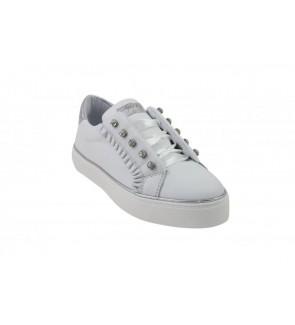 Alpe saovaje blanco sneaker...