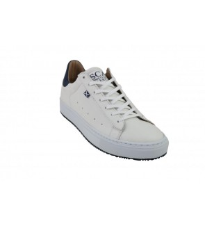 Scapa white sneaker -...