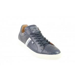 Scapa blue sneaker - 104715700