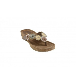 Lazamani ladies slippers...
