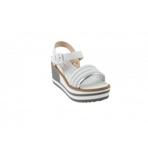 Gaudi baby white white sandaal
