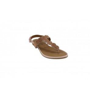Tamaris rose sandaal - 2815922