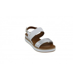 Inuovo white sandaal  - 113007