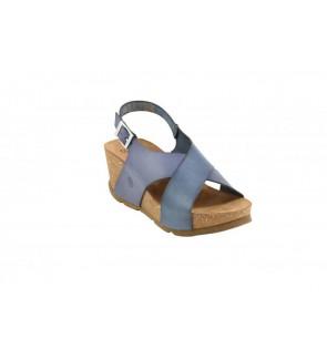 Yokono sandalia cuna...