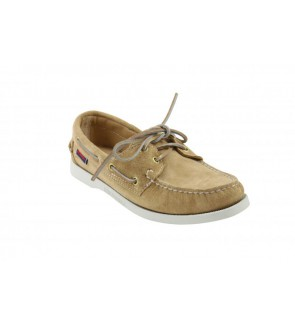 Sebago docksides suede men...