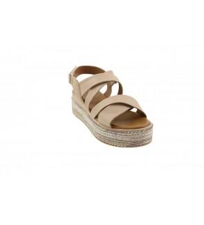 Inuovo visone sandaal - 117004