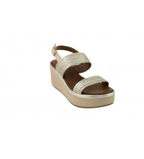 Inuovo tressé sandaal - 124017
