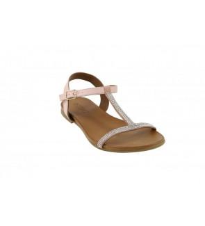 Inuovo blush sandaal - 101020