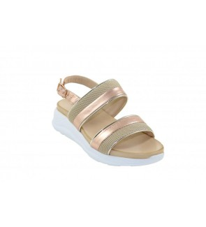 Inuovo beige sandaal - 114008