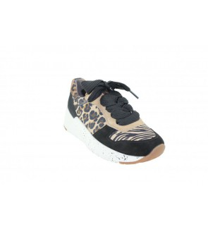 Paul Green leopardino black...