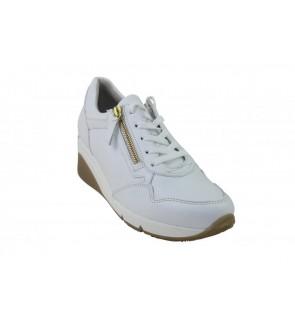 Gabor nappa weiss sneaker -...