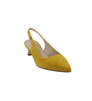 Status amalfi saffron pump...
