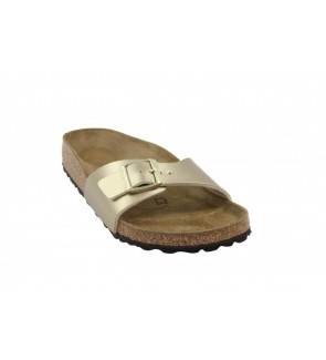 Birkenstock madrid gold...