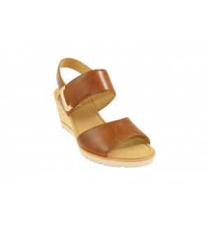 Gabor cuoio peanut sandaal...