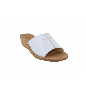 Ronny slipper 1073 182/wit...