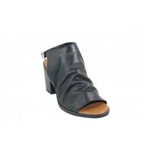 Inuovo black sandal - 142028
