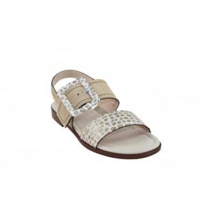Maripe fuerte oro sandaal -...
