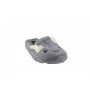 Scapa muis grijs pantoffel...