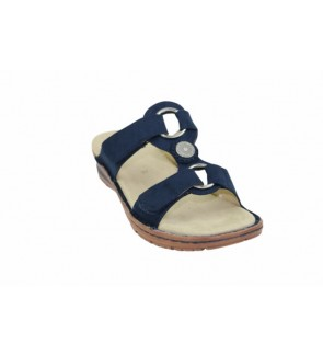 Ara hawaii blauw slipper -...