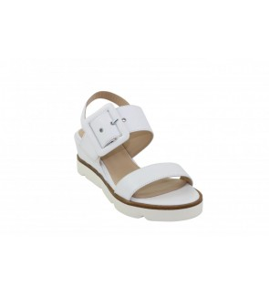 Jhay blanco gaucho sandaal...