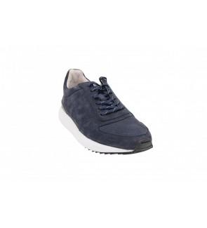 Blackstone navy sneaker - TG02