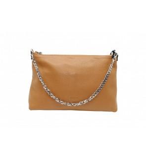 Ripani easy bag leather bag...