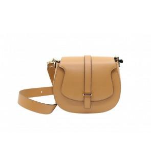 Ripani signoria leather bag...