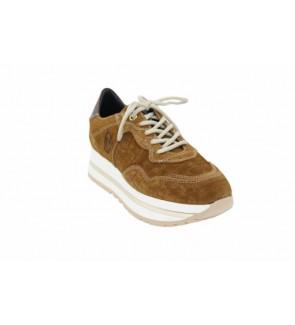 DLSport cocco cuoio sneaker...