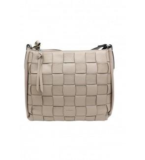 Ripani mira leather bag...