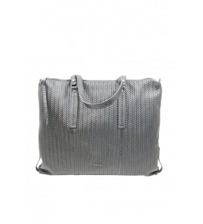 Ripani corallo leather bag...